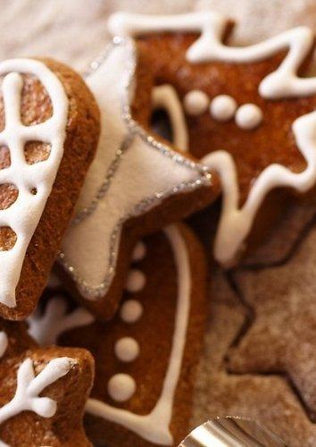 Meduoliniai sausainėliai