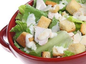 Cezario salotos su sojos sūriu